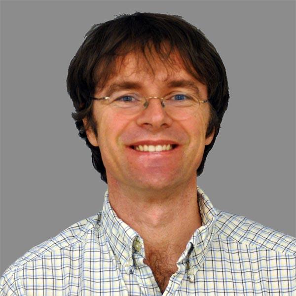 Roger Magarey